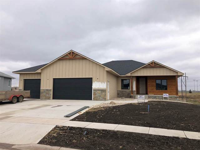 4200 S Sawtooth Trl, Sioux Falls, SD 57110 (MLS #22006636) :: Tyler Goff Group