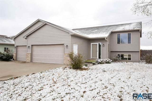 5300 S Galway Ave, Sioux Falls, SD 57106 (MLS #22006637) :: Tyler Goff Group