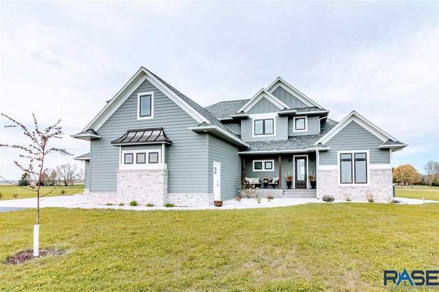 48010 Trading Post Rd, Sioux Falls, SD 57108 (MLS #22006766) :: Tyler Goff Group