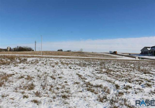 2101 N Marlowe Ave, Sioux Falls, SD 57110 (MLS #22006934) :: Tyler Goff Group