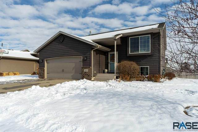 4812 S Wassom Ave, Sioux Falls, SD 57106 (MLS #22006939) :: Tyler Goff Group