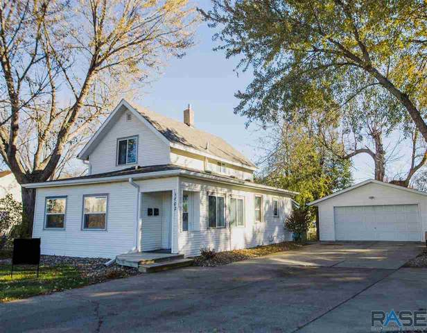 1602 S Cliff Ave, Sioux Falls, SD 57105 (MLS #22006945) :: Tyler Goff Group