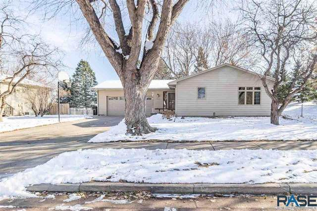 1512 S David Dr, Sioux Falls, SD 57103 (MLS #22007003) :: Tyler Goff Group