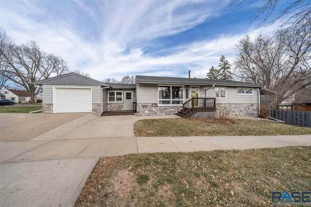 1908 W 28th St, Sioux Falls, SD 57105 (MLS #22007018) :: Tyler Goff Group