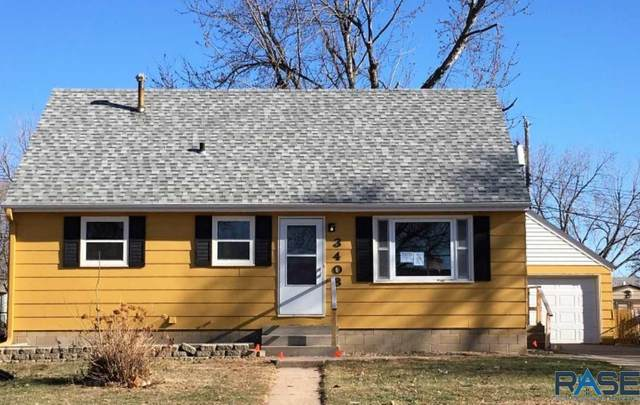 3408 S Phillips Ave, Sioux Falls, SD 57105 (MLS #22007032) :: Tyler Goff Group