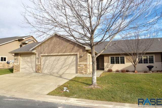 6210 S Cimarron Pl, Sioux Falls, SD 57108 (MLS #22007043) :: Tyler Goff Group
