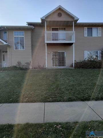 4801 S Oxbow Ave #103, Sioux Falls, SD 57106 (MLS #22007048) :: Tyler Goff Group