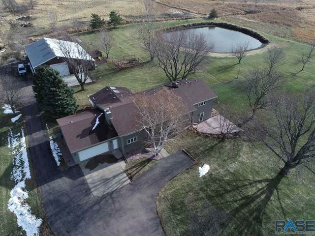27076 469th Ave, Tea, SD 57064 (MLS #22007055) :: Tyler Goff Group