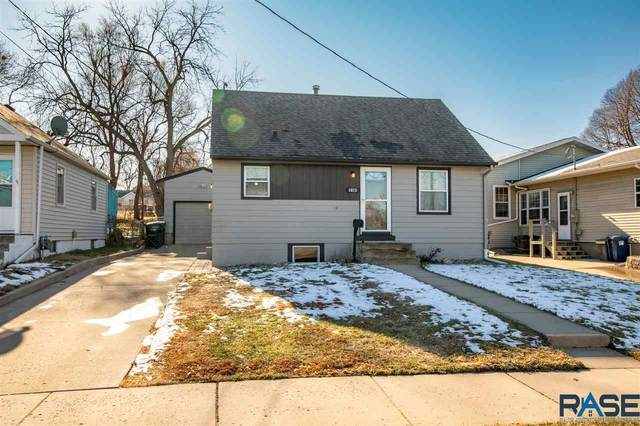 1813 E 5th St, Sioux Falls, SD 57103 (MLS #22007069) :: Tyler Goff Group