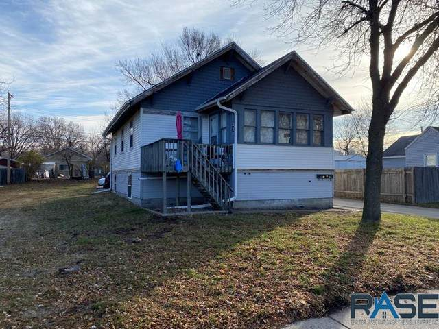 314 S Holly Ave, Sioux Falls, SD 57104 (MLS #22007076) :: Tyler Goff Group