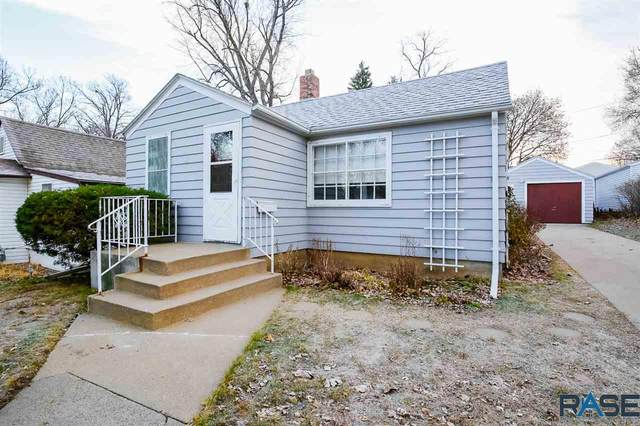 1916 S Walts Ave, Sioux Falls, SD 57105 (MLS #22007081) :: Tyler Goff Group