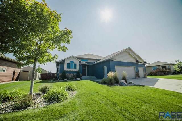 7817 W Kelsey Cir, Sioux Falls, SD 57106 (MLS #22007086) :: Tyler Goff Group