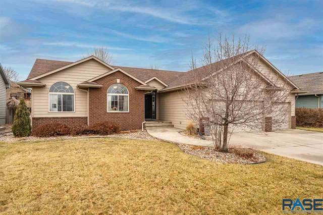 4900 E Tiger Lilly St, Sioux Falls, SD 57110 (MLS #22007105) :: Tyler Goff Group