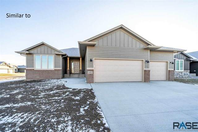 6500 S Vineyard Ave, Sioux Falls, SD 57108 (MLS #22007109) :: Tyler Goff Group