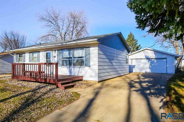 3900 E 7th St, Sioux Falls, SD 57103 (MLS #22007164) :: Tyler Goff Group