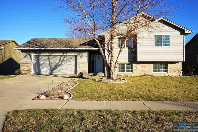 5912 S Aaron Ave, Sioux Falls, SD 57106 (MLS #22007209) :: Tyler Goff Group