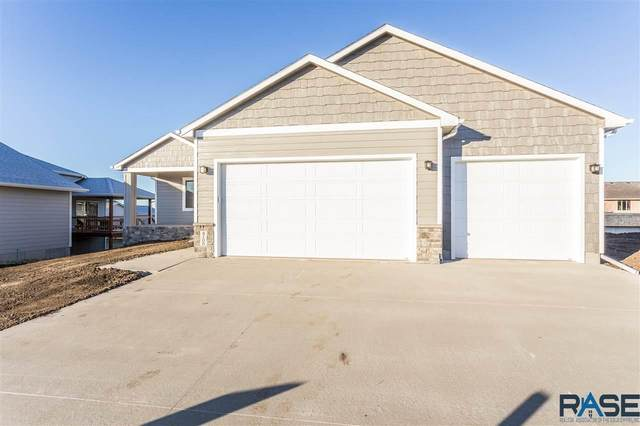 4105 S Infield Ave, Sioux Falls, SD 57110 (MLS #22007223) :: Tyler Goff Group