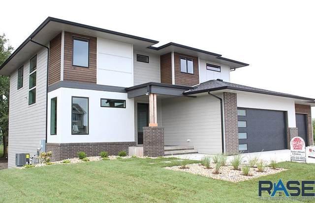 504 S Sassafras Cir, Sioux Falls, SD 57110 (MLS #22007300) :: Tyler Goff Group