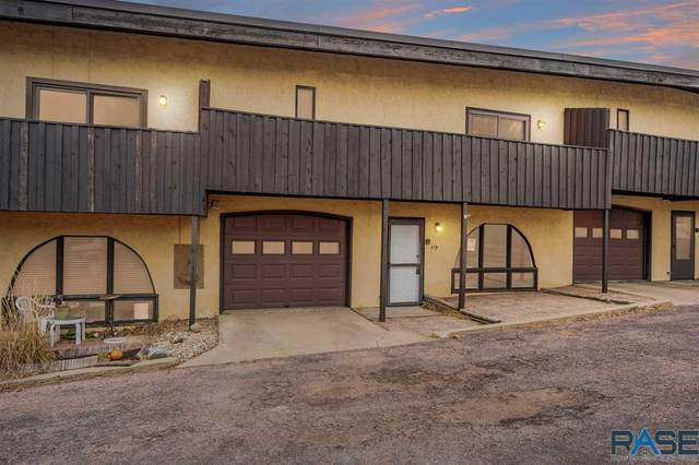 419 S Thompson Ave, Sioux Falls, SD 57103 (MLS #22007335) :: Tyler Goff Group