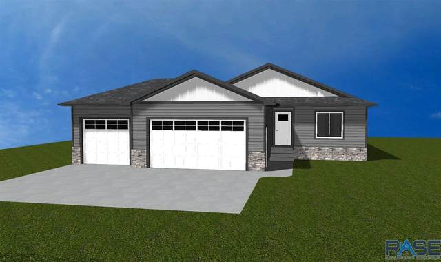 116 E Chapelwood Dr, Brandon, SD 57005 (MLS #22007339) :: Tyler Goff Group