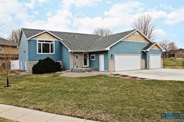 6901 W 20th St, Sioux Falls, SD 57106 (MLS #22007340) :: Tyler Goff Group