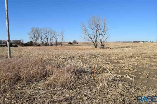 459th And 261st St, Hartford, SD 57033 (MLS #22007360) :: Tyler Goff Group