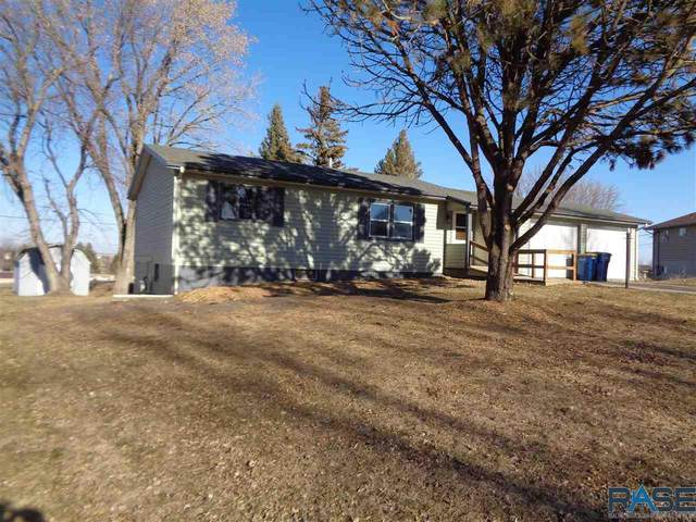 424 Johnson Ave, Baltic, SD 57003 (MLS #22007419) :: Tyler Goff Group