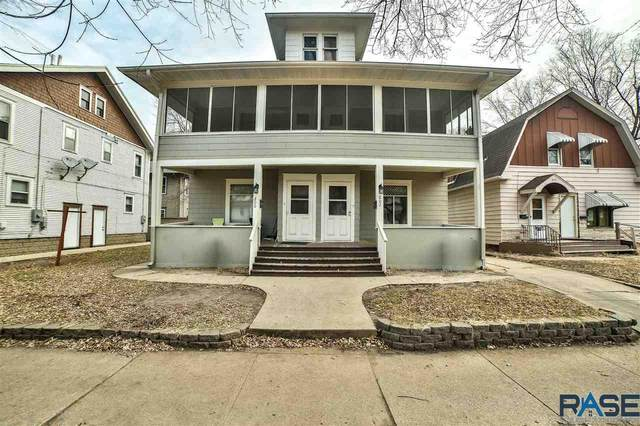800 S Spring Ave, Sioux Falls, SD 57104 (MLS #22007448) :: Tyler Goff Group
