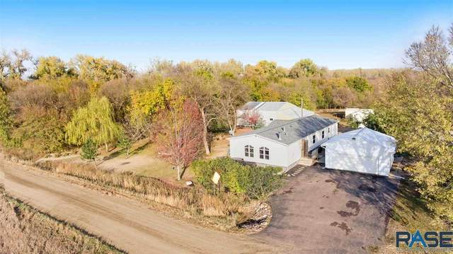 29614 461st Ave, Centerville, SD 57014 (MLS #22007470) :: Tyler Goff Group