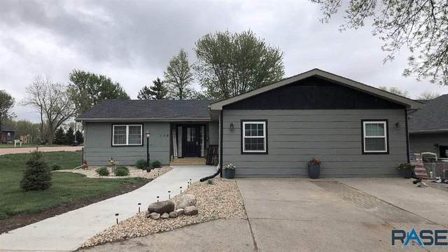 300 S Park Ave, Colton, SD 57018 (MLS #22007477) :: Tyler Goff Group