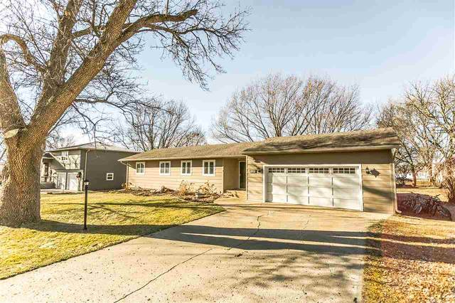 509 N 2nd St, Beresford, SD 57004 (MLS #22007478) :: Tyler Goff Group