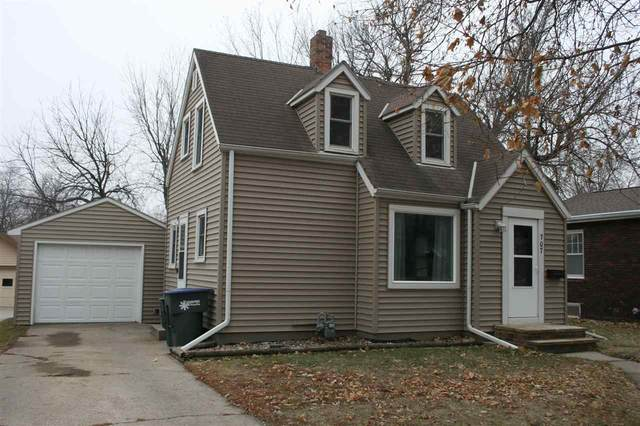 707 W Main St, Luverne, MN 56156 (MLS #22007499) :: Tyler Goff Group