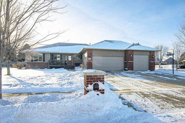 7413 W 15th St, Sioux Falls, SD 57106 (MLS #22007500) :: Tyler Goff Group