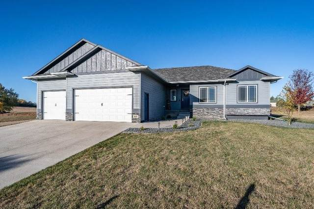 509 Grace Ave, Parker, SD 57053 (MLS #22007508) :: Tyler Goff Group