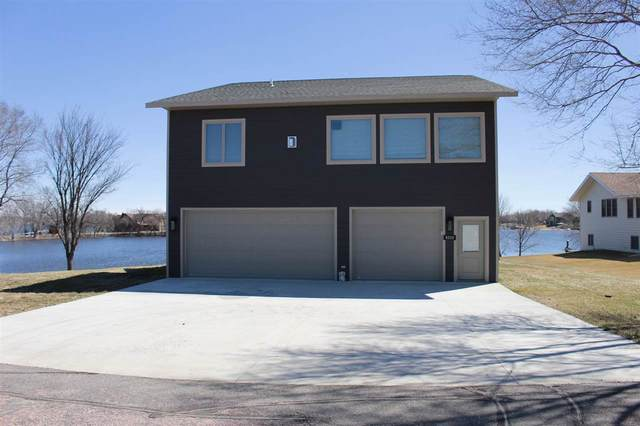 6318 Harbor Way, Wentworth, SD 57075 (MLS #22100002) :: Tyler Goff Group