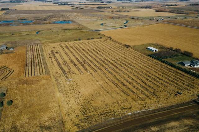 257th St, Hartford, SD 57003 (MLS #22100032) :: Tyler Goff Group
