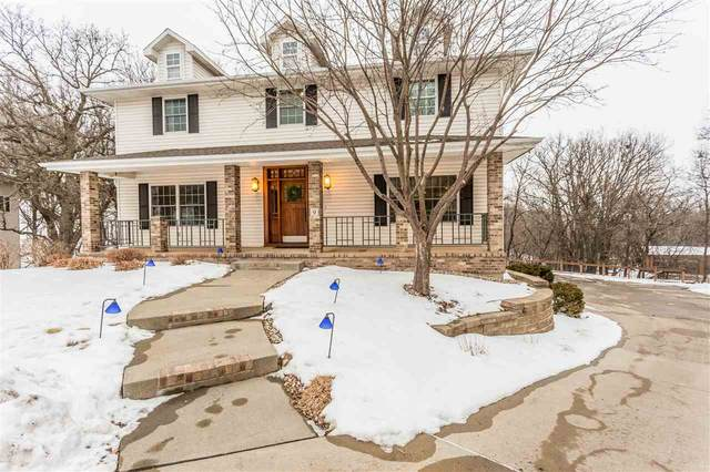 9 N Sun Valley Pl, Sioux Falls, SD 57110 (MLS #22100057) :: Tyler Goff Group