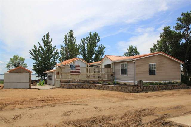 118 N Lake Dr, Castlewood, SD 57223 (MLS #22100076) :: Tyler Goff Group