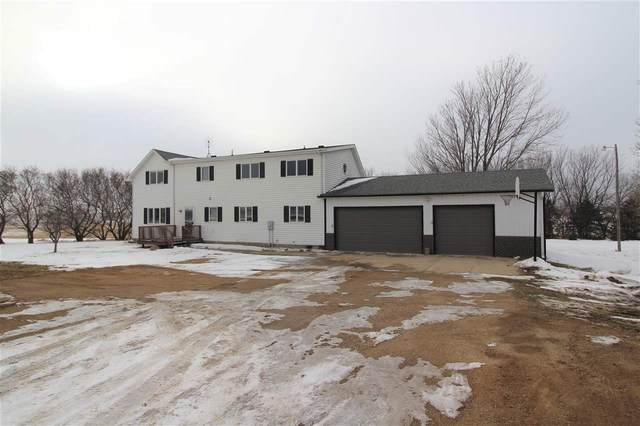 1393 100th Ave, Luverne, MN 56156 (MLS #22100081) :: Tyler Goff Group