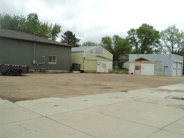 504 E 5th St, Canton, SD 57013 (MLS #22100093) :: Tyler Goff Group