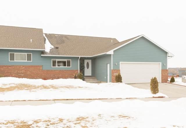 1007 N Bahnson Ave, Sioux Falls, SD 57103 (MLS #22100114) :: Tyler Goff Group