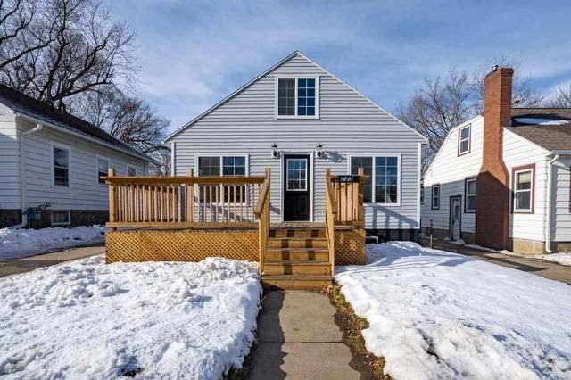 223 N West Ave, Sioux Falls, SD 57104 (MLS #22100136) :: Tyler Goff Group
