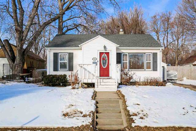 312 W 31st St, Sioux Falls, SD 57105 (MLS #22100155) :: Tyler Goff Group