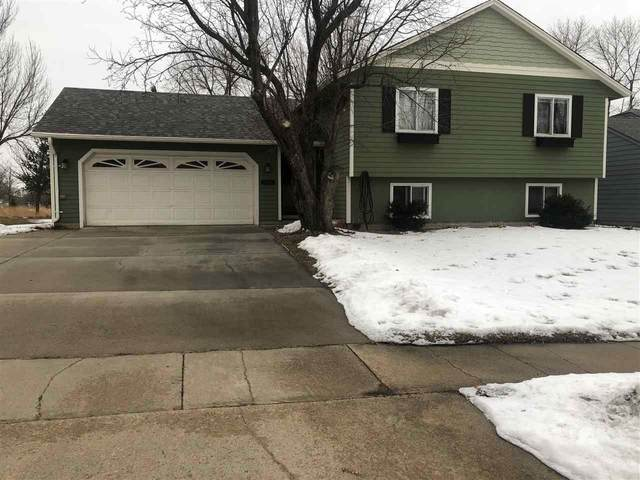 728 N Montgomery Ct, Sioux Falls, SD 57103 (MLS #22100177) :: Tyler Goff Group