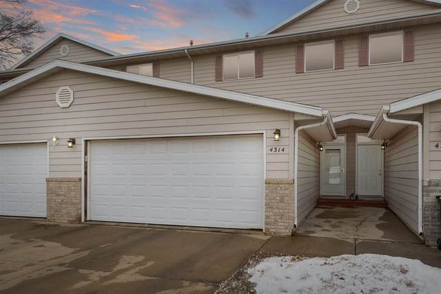 4314 E 15th St, Sioux Falls, SD 57103 (MLS #22100179) :: Tyler Goff Group