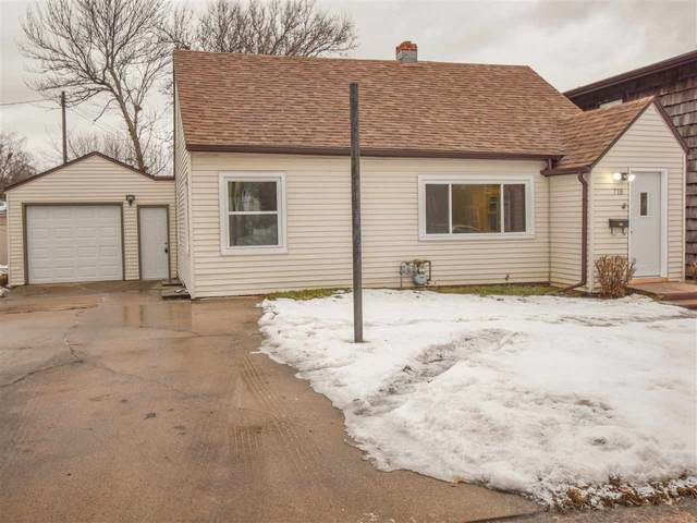 710 S 2nd Ave, Sioux Falls, SD 57104 (MLS #22100190) :: Tyler Goff Group