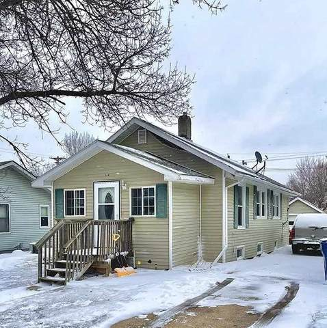 814 N Prairie Ave, Sioux Falls, SD 57104 (MLS #22100196) :: Tyler Goff Group
