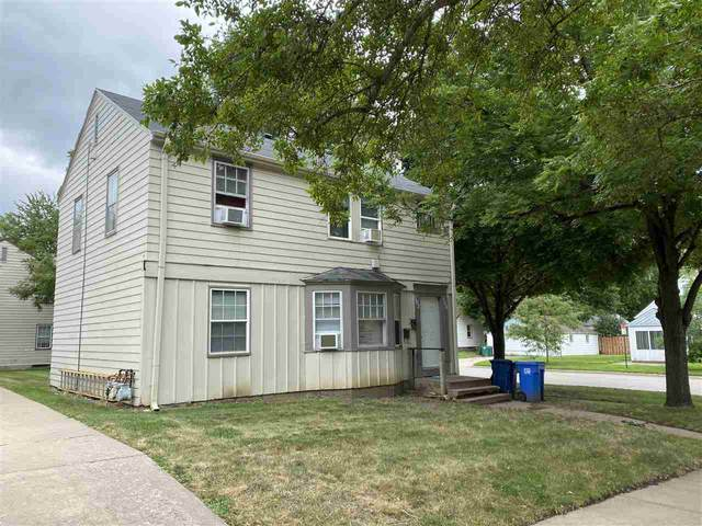 400 N Euclid Ave, Sioux Falls, SD 57104 (MLS #22100210) :: Tyler Goff Group