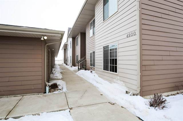 4900 S Klein Ave #6, Sioux Falls, SD 57106 (MLS #22100211) :: Tyler Goff Group