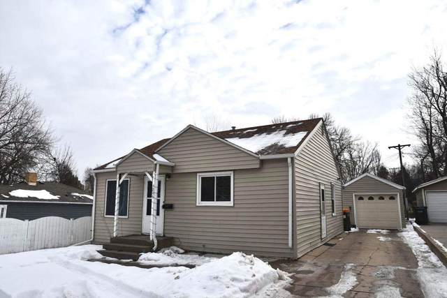 1803 W 18th St, Sioux Falls, SD 57105 (MLS #22100218) :: Tyler Goff Group